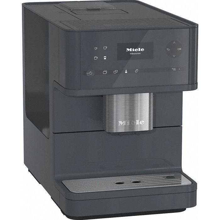 Kohvimasin Espressomasin piimavahustiga Miele CM6150GRGR
