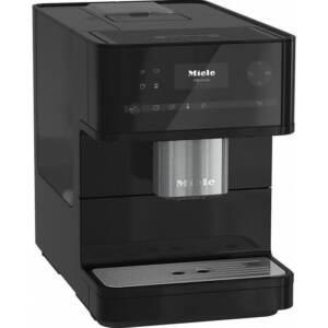 Kohvimasin Espressomasin piimavahustiga Miele CM6150OBSW