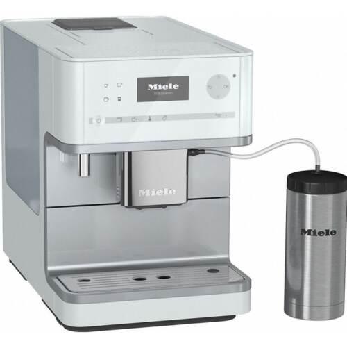 Kohvimasin Espressomasin piimavahustiga Miele CM6350LOWE