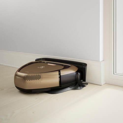 Robottolmuimeja Electrolux Pure i9.2 süsteemiga 3D vision