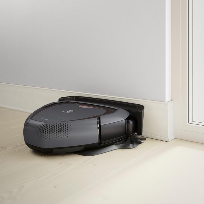 Robottolmuimeja Electrolux Pure i9.2 3D vision ANIMAL