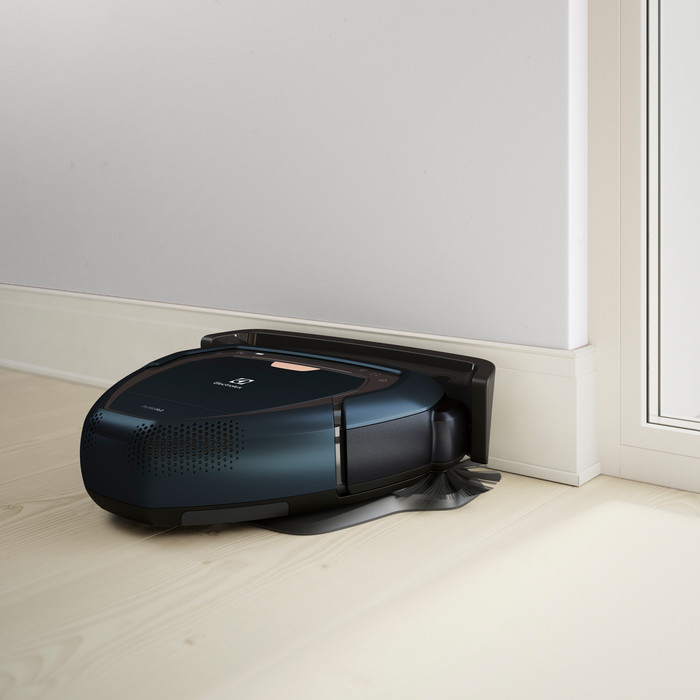 Robottolmuimeja Electrolux Pure i9.2 3D vision tumesinine