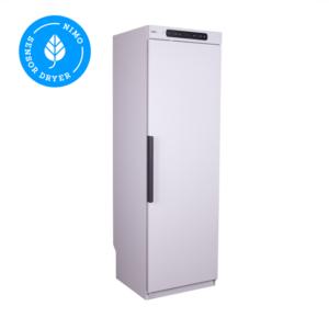 Kuivatuskapp riietele NIMO Sensor Dryer 1700 valge