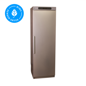 Kuivatuskapp riietele NIMO Sensor Dryer 1700 Titanium