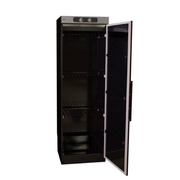 Kuivatuskapp riietele NIMO Easy Dryer 1700 must