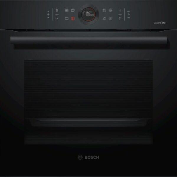 Integreeritav ahi Bosch HBG872DC1S isepuhastuv
