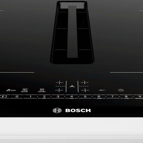 Induktsioonpliidiplaat Bosch koos õhupuhastiga PVQ795F25E