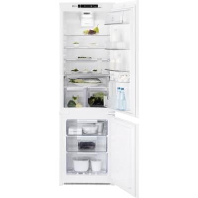 Integreeritav külmik Electrolux ENT8TE18S TwinTech® NoFrost