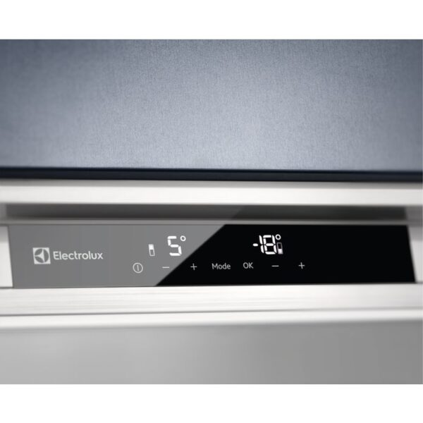 Integreeritav külmik Electrolux ENS6TE19S TwinTech® NoFrost