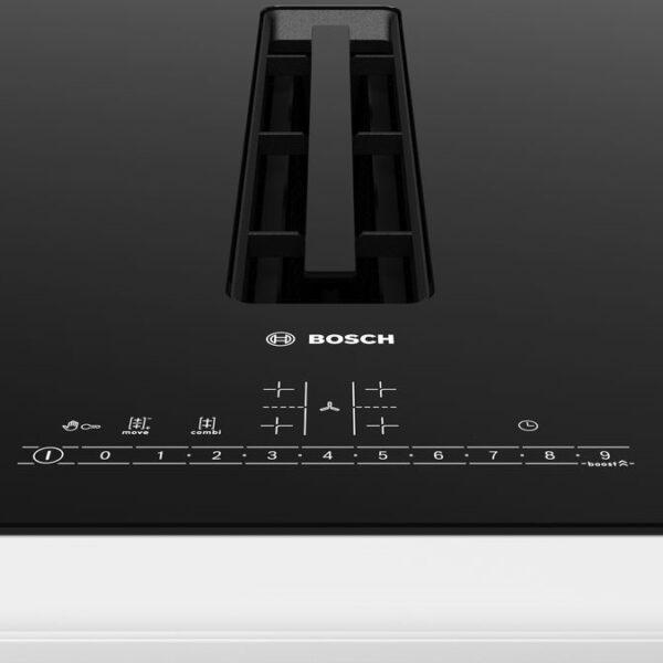 Induktsioonpliidiplaat Bosch koos õhupuhastiga PVQ811F15E
