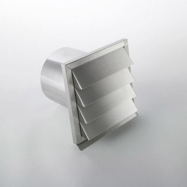 Dekoratiivne välisrest ventilatsioonitorule ELICA KIT0121010