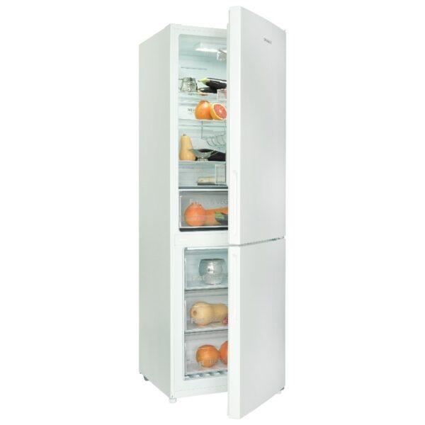 Külmik Snaige RF59FG-P500260 NoFrost valge