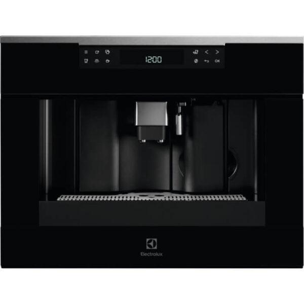 Integreeritav automaatne espressomasin Electrolux KBC65X