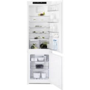 Integreeritav külmik Electrolux LNT7TF18S TwinTech® NoFrost