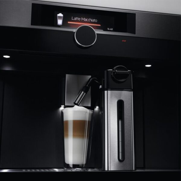 Integreeritav kohvimasin AEG KKK994500M