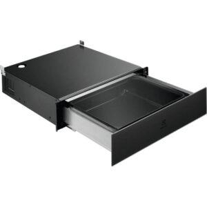 Integreeritav vaakumsahtel Electrolux KBV4T matt must