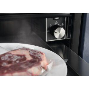 Integreeritav soojendussahtel Electrolux
