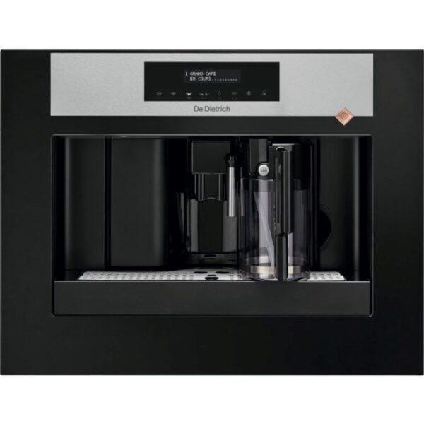 Integreeritav automaatne espressomasin De Dietrich DKD7400X