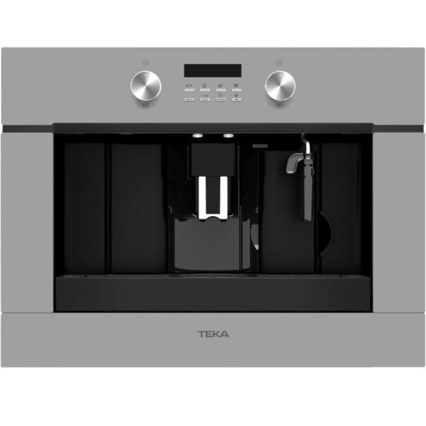 Integreeritav automaatne espressomasin Teka CLC855GMSM pärlihall