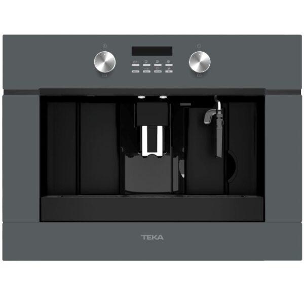 Integreeritav automaatne espressomasin Teka CLC855GMST kivihall