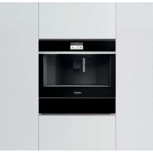 Integreeritav automaatne espressomasin Whirlpool W11CM145