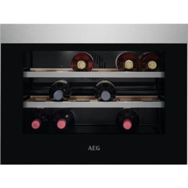 Integreeritav kompaktne veinikülmik AEG KWK884520M
