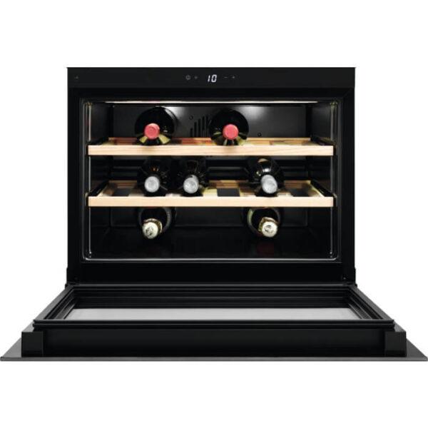 Integreeritav kompaktne veinikülmik Electrolux KBW5T