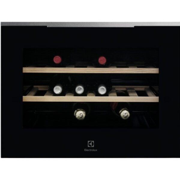 Integreeritav kompaktne veinikülmik Electrolux KBW5X