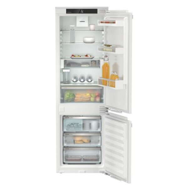 Integreeritav külmik jäämasinaga Liebherr ICNe5133 Plus NoFrost