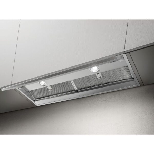 Integreeritav õhupuhasti Elica BOXIN NO DRIP IX/A/120