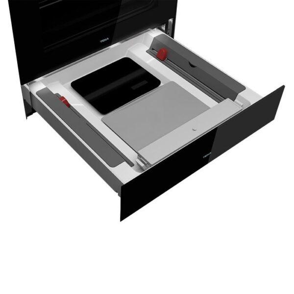 Integreeritav vaakumsahtel köögikaaluga Teka VS1520GS