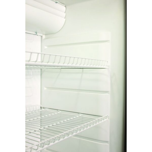 Snaige vitriinkülmik CD350-100D (02SNJ0) valge