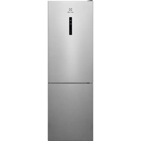 Külmik Electrolux LNC7ME32X2 CustomFlex NoFrost 186cm