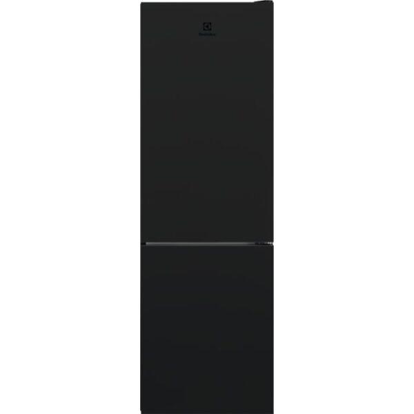 Külmik Electrolux LNT7ME32M1 NoFrost must mattklaas 186cm