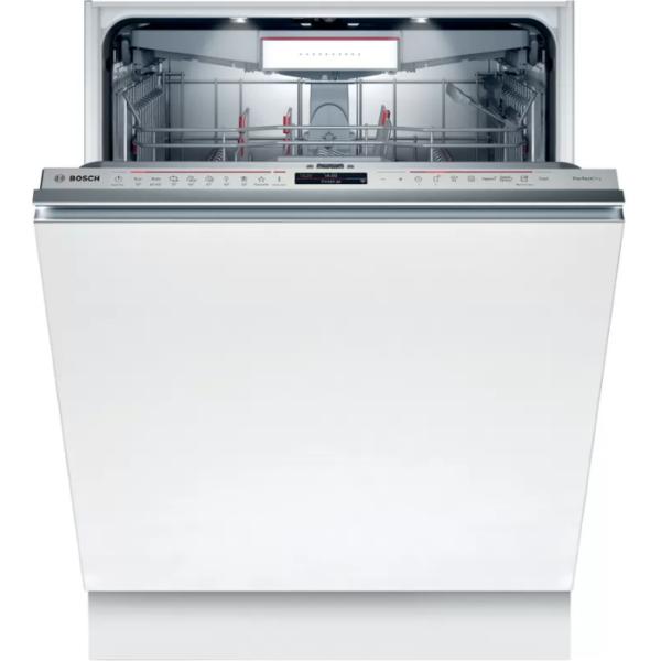 Integreeritav nõudepesumasin Bosch SMV8YCX01E