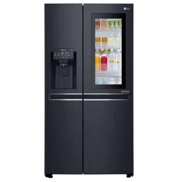 SBS külmik LG GSX961MCVZ