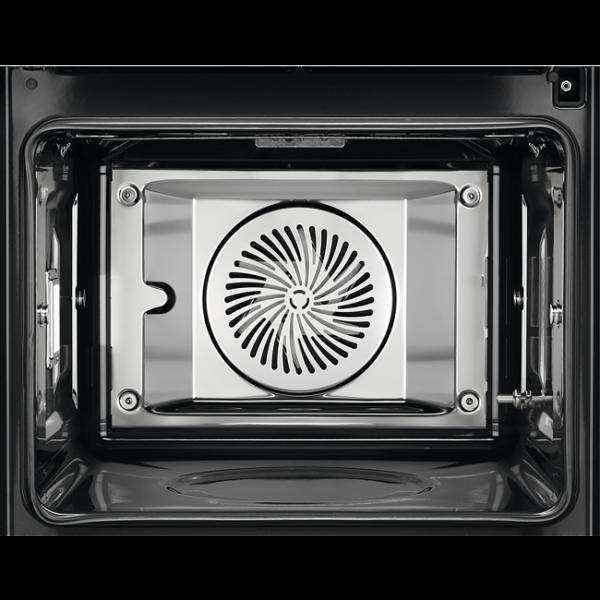 Auruahi AEG BSE798380B SteamPro