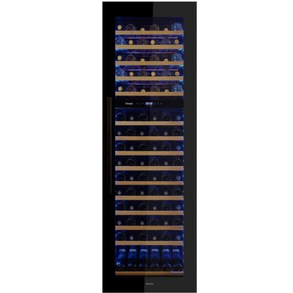 Integreeritav veinikülmik PANDO PVMAV 178-112CRR