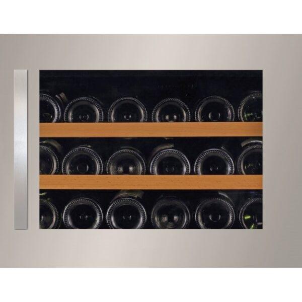 Integreeritav veinikülmik PANDO PVMAV 45-18XR