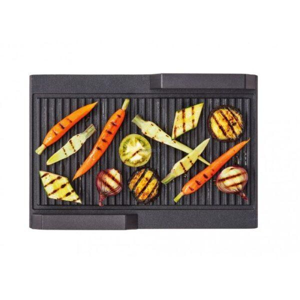 Küpsetusplaat pliidil küpsetamiseks grillplaat