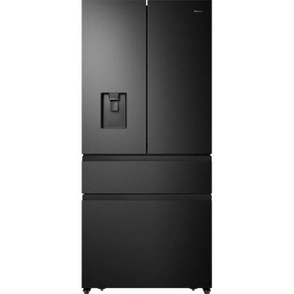 SBS külmik Hisense RF540N4WF1